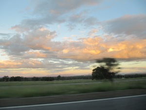 Queensland Road trip April 13th-24th 2014 001