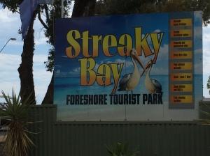 Eucla, Streaky bay and Coffin Bay 066
