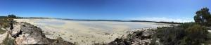 Eucla, Streaky bay and Coffin Bay 100