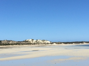 Eucla, Streaky bay and Coffin Bay 101